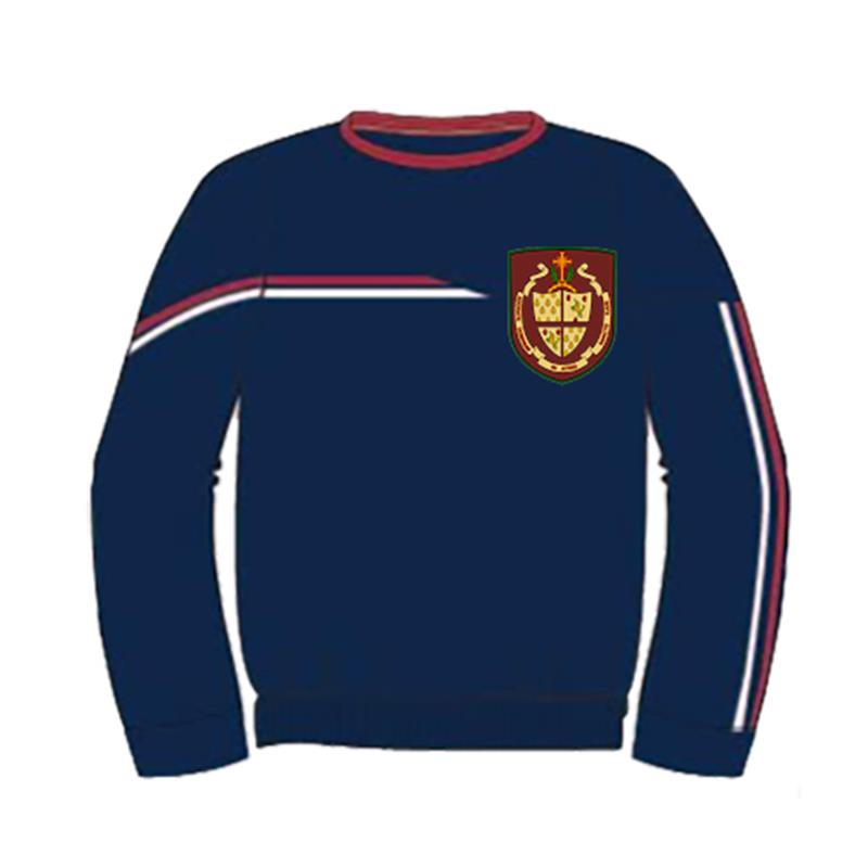Pres Thurles Sports Top for PE