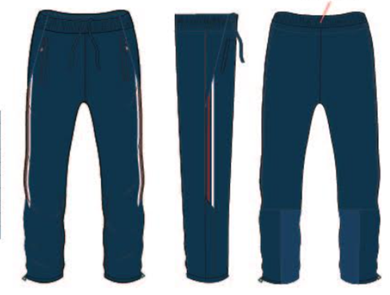 Pres Thurles Tracksuit Pants for PE