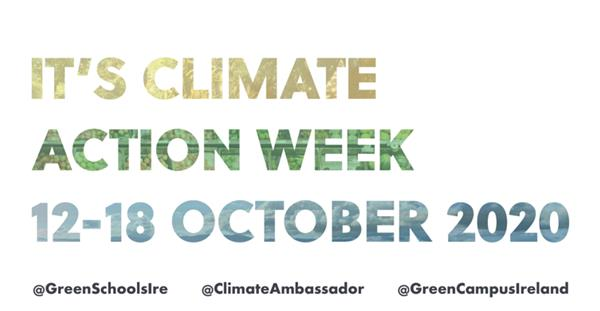 Climate Action Week 2020