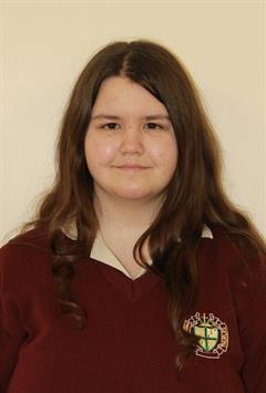 Congratulations to Aisling Maloney- Climate Ambassador Winner!