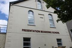 Boarding School - Facilities
