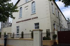 Boarding School - General Info & Ethos