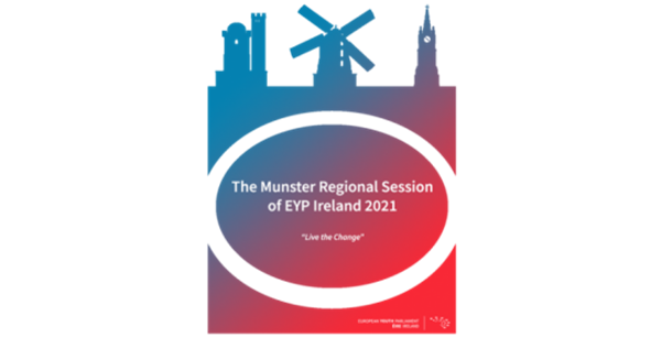 European Youth Parliament Munster Event